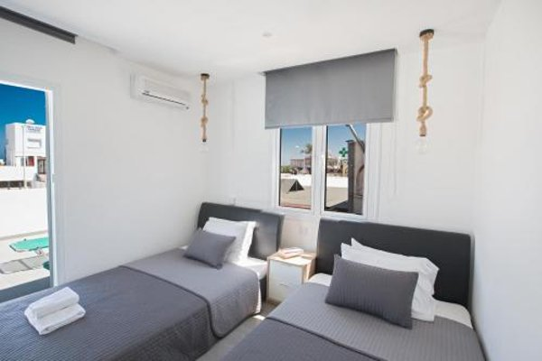 Evelina Apartment - фото 19
