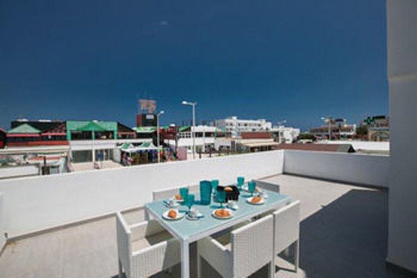 Evelina Apartment - фото 21