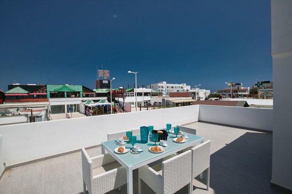 Evelina Apartment - фото 4