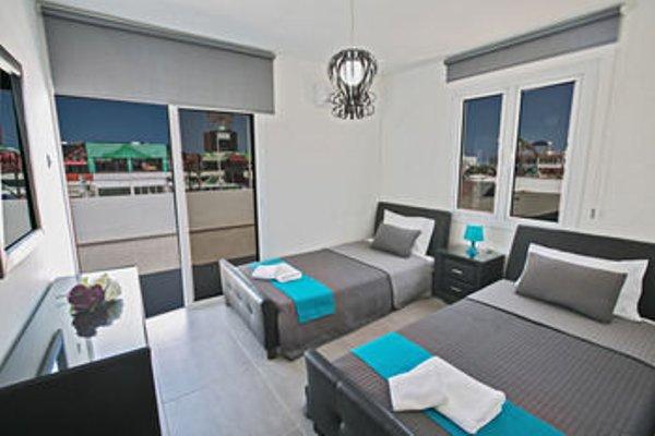 Evelina Apartment - фото 9
