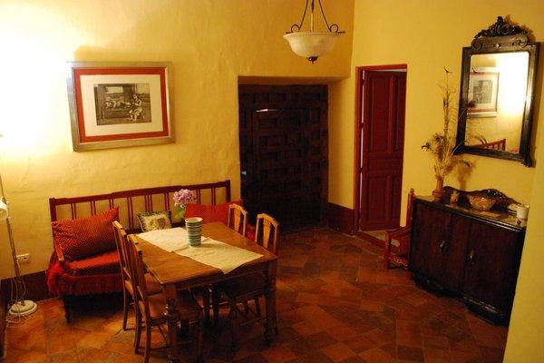 Casa Rural La Botica - фото 10