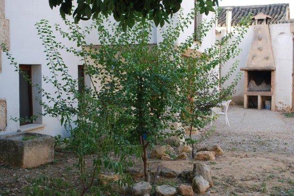 Casa Rural La Botica - фото 11