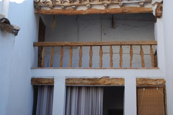 Casa Rural La Botica - фото 4