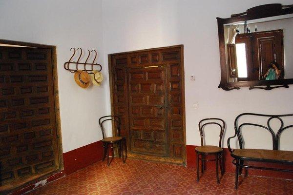 Casa Rural La Botica - фото 8