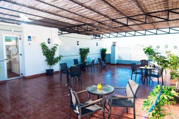 Apartamentos Plaza de la Luz Cadiz - фото 12