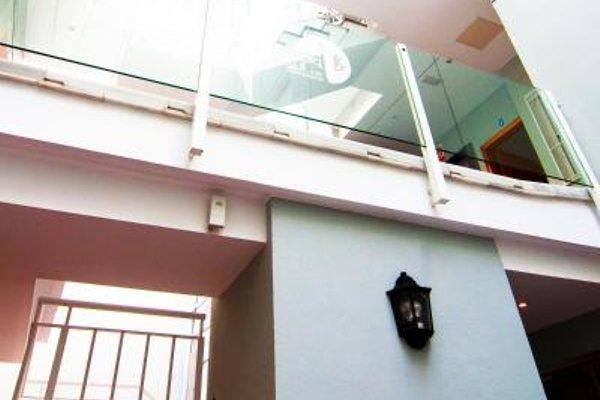 Apartamentos Plaza de la Luz Cadiz - фото 14