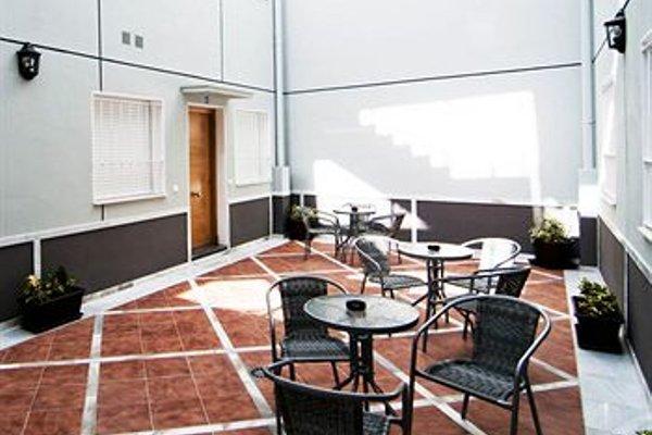 Apartamentos Plaza de la Luz Cadiz - фото 16