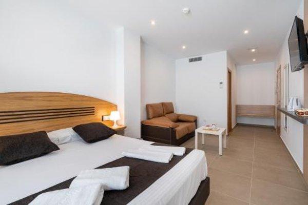 Apartamentos Plaza de la Luz Cadiz - фото 3