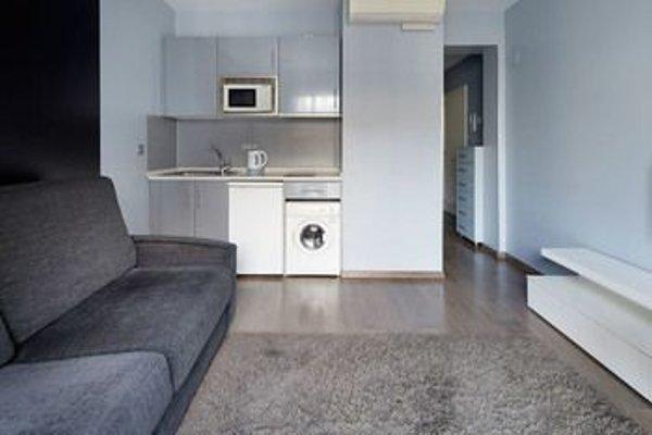 Welcome Gros Hotel y Apartamentos - фото 11