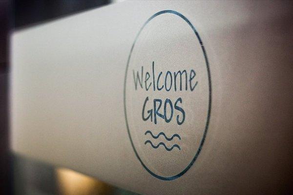 Welcome Gros Hotel y Apartamentos - фото 14