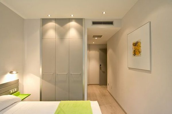 Welcome Gros Hotel y Apartamentos - фото 15