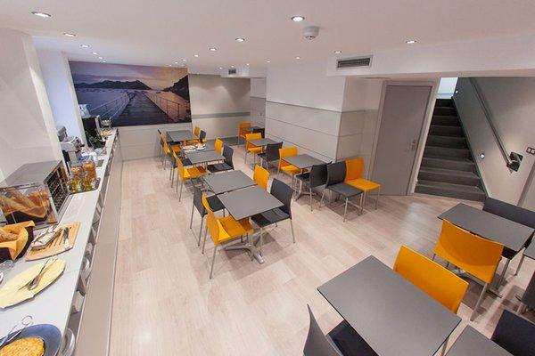 Welcome Gros Hotel y Apartamentos - фото 16