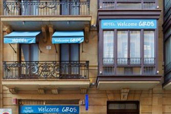 Welcome Gros Hotel y Apartamentos - фото 22