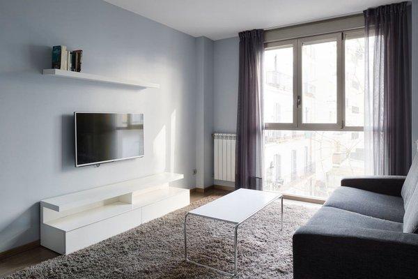 Welcome Gros Hotel y Apartamentos - фото 4