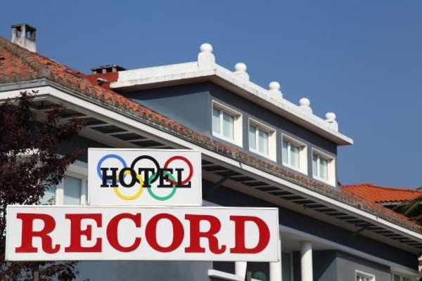 Hotel Record - фото 20