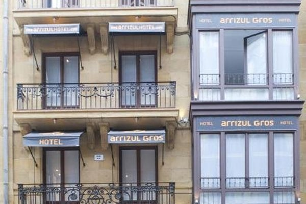 Hotel Arrizul Gros - фото 20