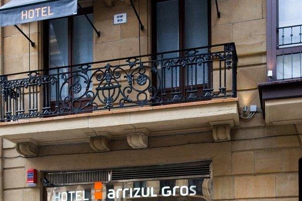 Hotel Arrizul Gros - фото 23