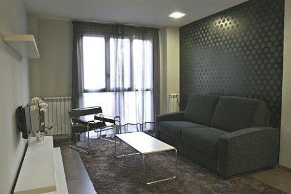 Hotel Arrizul Gros - фото 4