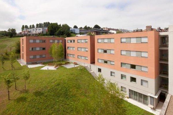 Residencia Universitaria Manuel Agud Querol - фото 22