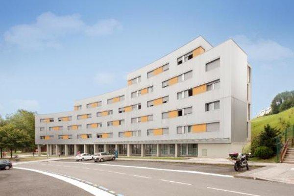 Residencia Universitaria Manuel Agud Querol - фото 23