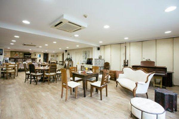 Hotel Monte Ulia - фото 12