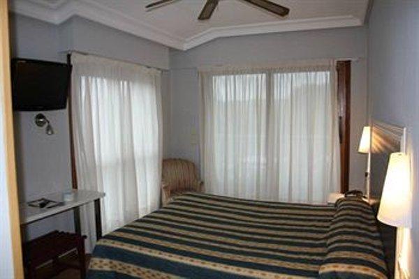 Hotel Monte Ulia - фото 17