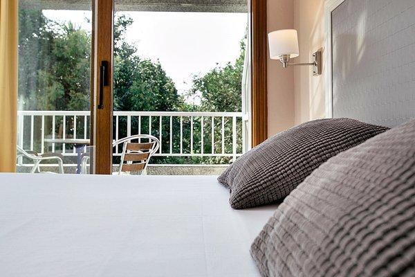 Hotel Monte Ulia - фото 19