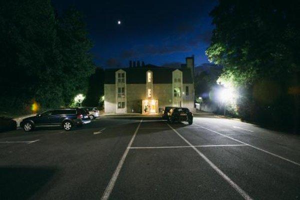 Hotel Monte Ulia - фото 20