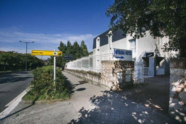 Hotel Monte Ulia - фото 22