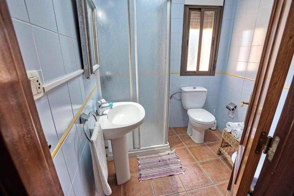 Apartamentos Rurales El Solitario - фото 11