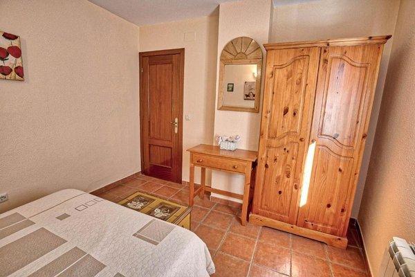 Apartamentos Rurales El Solitario - фото 12