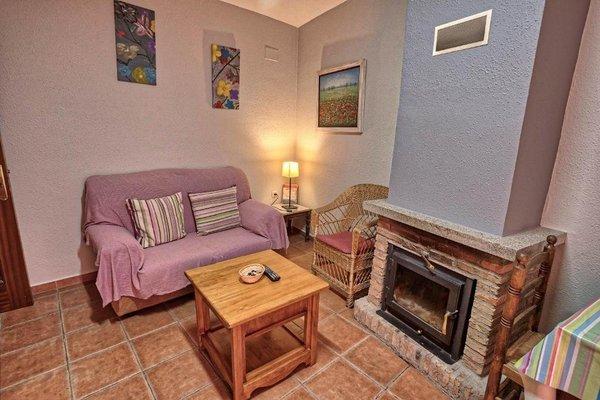 Apartamentos Rurales El Solitario - фото 13