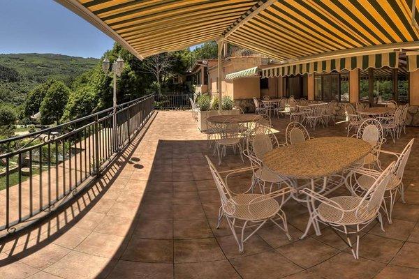 Apartamentos Rurales El Solitario - фото 14