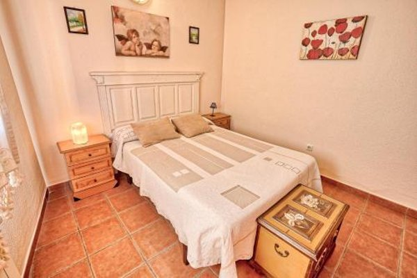 Apartamentos Rurales El Solitario - фото 16