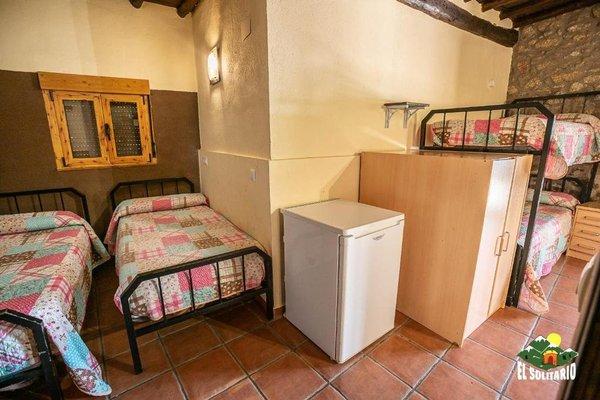 Apartamentos Rurales El Solitario - фото 17