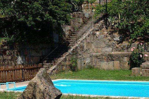 Apartamentos Rurales El Solitario - фото 18