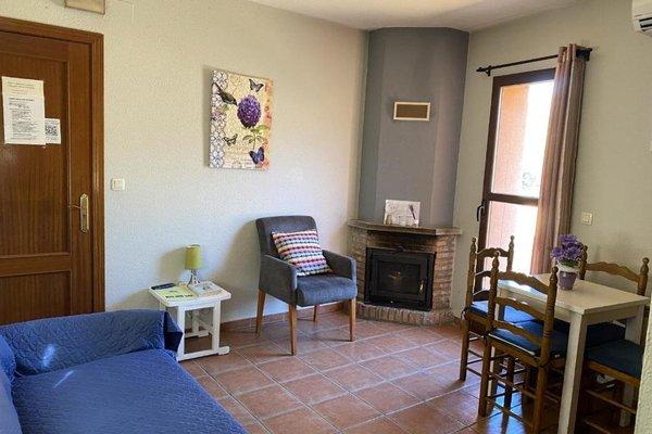 Apartamentos Rurales El Solitario - фото 3