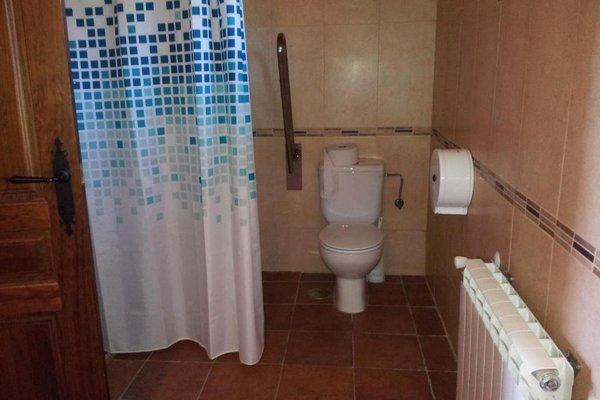 Apartamentos Rurales El Solitario - фото 4