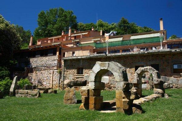 Apartamentos Rurales El Solitario - фото 5