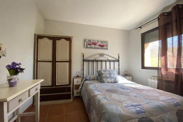 Apartamentos Rurales El Solitario - фото 7