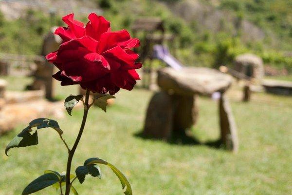 Apartamentos Rurales El Solitario - фото 9