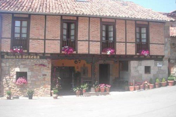 Posada La Bolera - фото 23