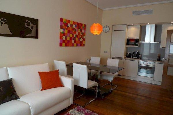 Apartamentos San Marcial 28 - фото 10