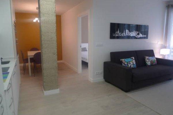 Apartamentos San Marcial 28 - фото 13