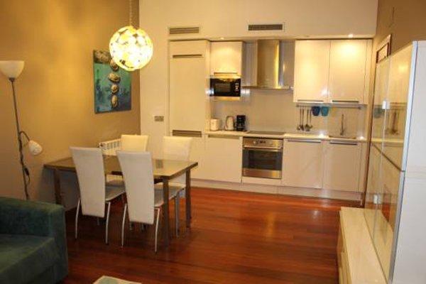 Apartamentos San Marcial 28 - фото 19