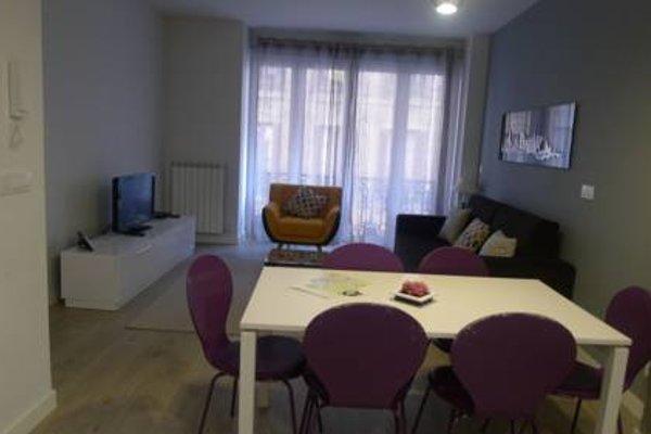 Apartamentos San Marcial 28 - фото 21