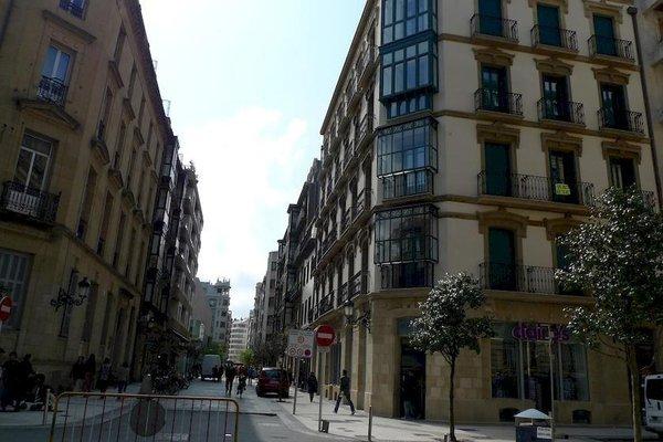 Apartamentos San Marcial 28 - фото 22