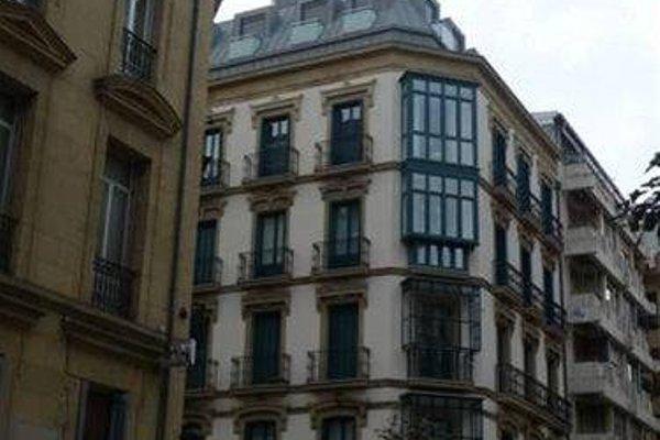Apartamentos San Marcial 28 - фото 23
