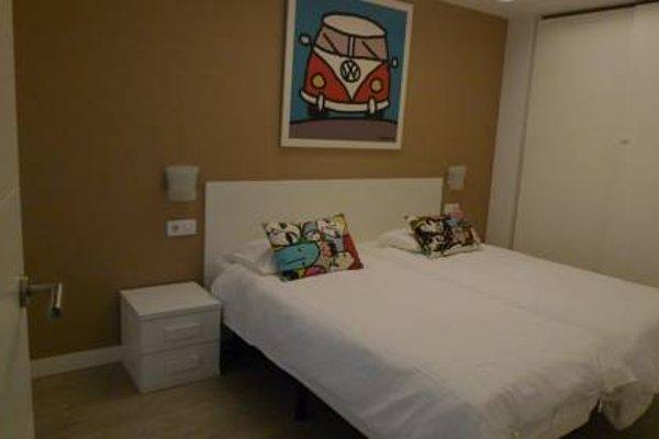 Apartamentos San Marcial 28 - фото 5