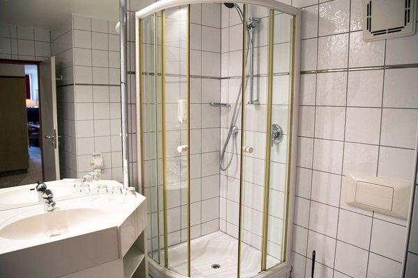 LeoMar Flatrate Hotel - фото 11